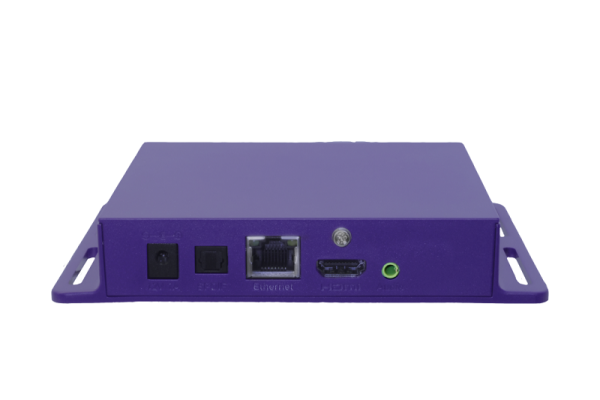 Digital Signage-Player LS422